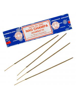 """Encens Naturel """" Nag Champa """" 40 gr. [Satya BNG]"""