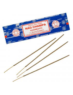 """Encens Naturel """" Nag Champa """" 100 gr. [Satya BNG]"""