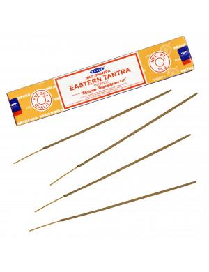 "Encens Naturel "" Eastern Tantra "" ("" Tantra Oriental "") / 15 gr.  [Satya]"