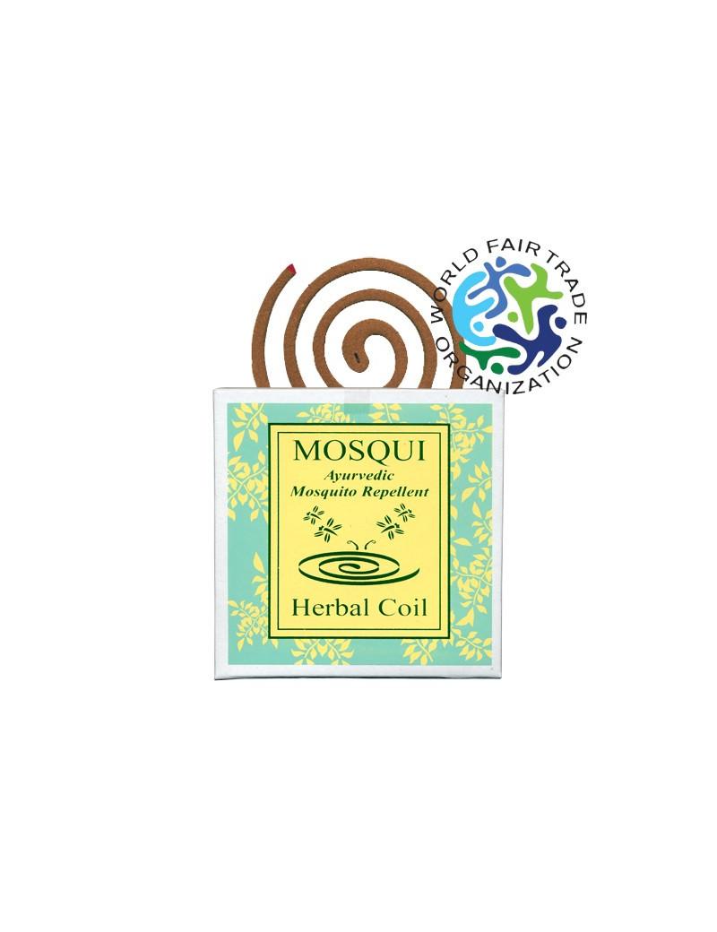Anti-Moustique [8 Spirales Mereville Trust]