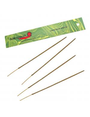 Anti-Moustique Naturel à la Citronnelle (Lemongrass)