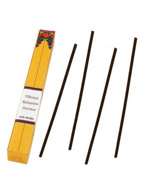 "Encens Tibétain Naturel "" Tibetan Relaxation Incense "" / 24 Bât. [Khacho Ghakyil Ling Nunnery]"