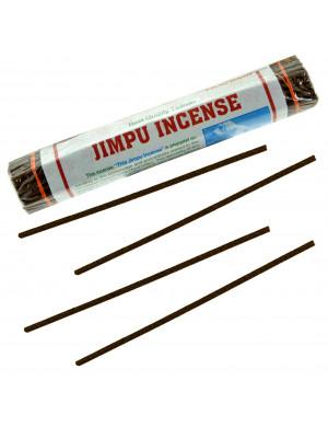 "Encens Tibétain Naturel "" Jimpu Incense "" / 45 Bât. [Chandra Devi]"