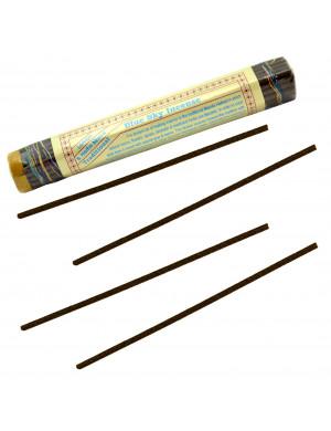 """Encens Tibétain Naturel """" Blue Sky Incense """" / 52 Bât. [Himalayan Herbs Centre]"""