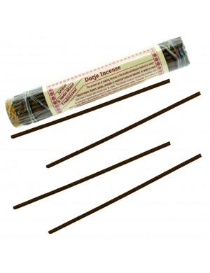 """Encens Tibétain Naturel """" Dorje Incense """" / 52 Bât. [Himalayan Herbs Centre]"""