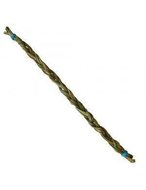 """Cheveux de la Terre-Mère  (""""Sweet Grass"""", """"Foin d'Odeur"""") / 25 cm ; 6 gr. [Tim Baillou]"""