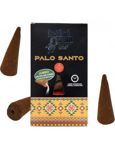 Palo Santo [Cônes d'Encens Creux]