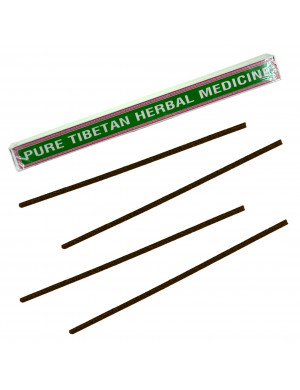 "Encens Tibétain Naturel "" Pure Tibetan Herbal Medicine "" / 27 Bât. [Chandra Devi]"
