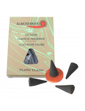 Encens Naturel à l'Ylang-Ylang