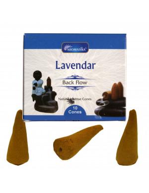 """Encens Naturel à la Lavande ("""" Lavendar """")"""