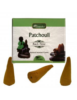 Encens Naturel au Patchouli