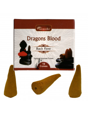 "Encens Naturel au Sang du Dragon ("" Dragon Blood "")"