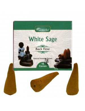 """Encens Naturel à la Sauge Blanche ("""" White Sage """")"""