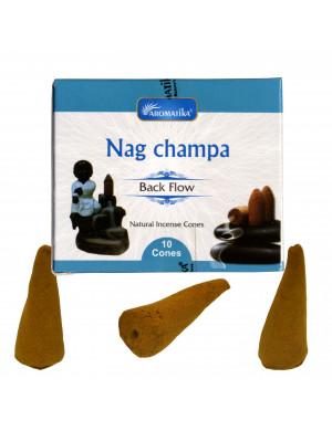 Encens Naturel au Nag Champa