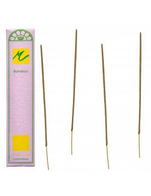 Encens Naturel au Bambou