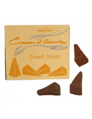 """Encens Naturel """" Dunes du Désert """""""