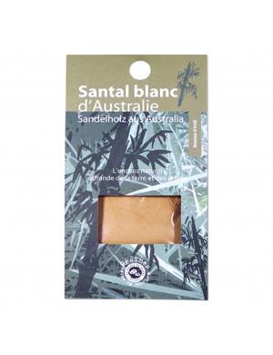 Poudre Naturelle de Bois de Santal Blanc