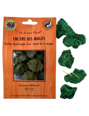 "Encens Rares "" Encens des Mages """