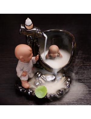 Fontaine à Encens pour Cônes Creux / Cônes Backflow