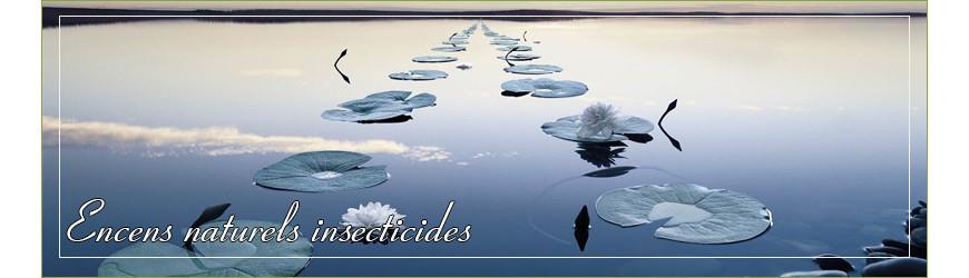 Insecticide : Encens naturel insecticide. Encens naturel et pur !