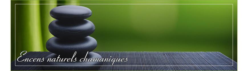 Encens Chamanique : Encens naturel chamanique sur Encens Naturel et Pur !