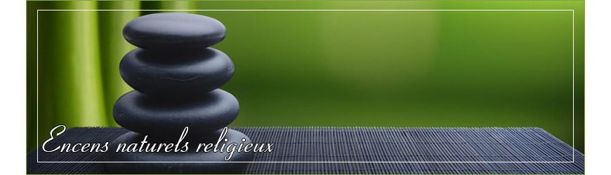 Encens naturel religieux en bâtonnet ~ Encens naturel et pur !