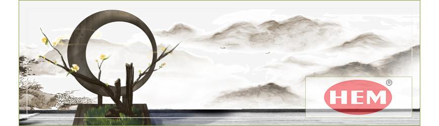 Encens HEM : Encens Naturels HEM en Bâtonnets et en Cônes