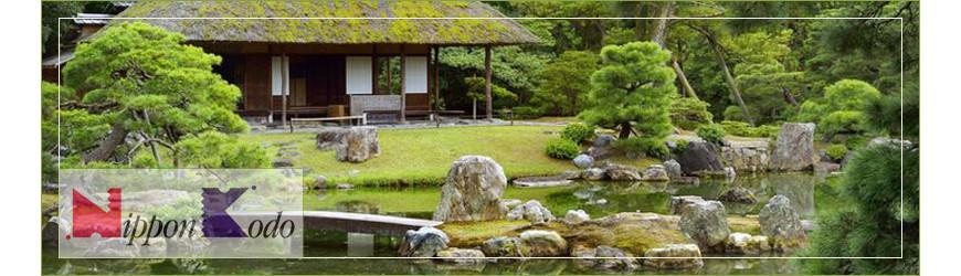 Encens Nippon Kodo : Encens Naturels Nippon Kodo en Bâtonnets