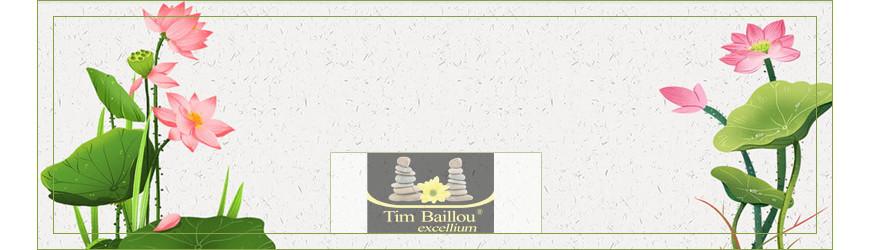"""Encens Tim Baillou """" Lune Bleue """" : Encens Naturels d'Auroville"""